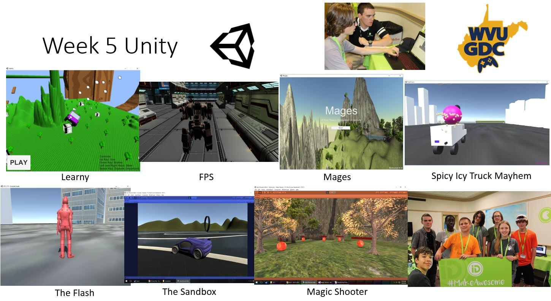 unity3