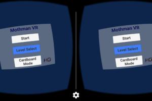 Mothman VR